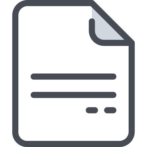 business, document, file, office icon