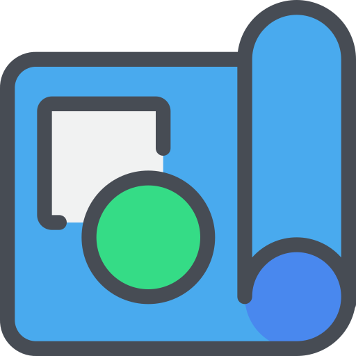 art, creative, plan, planning icon