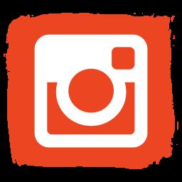 instagram, social icon