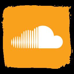 social, soundcloud icon