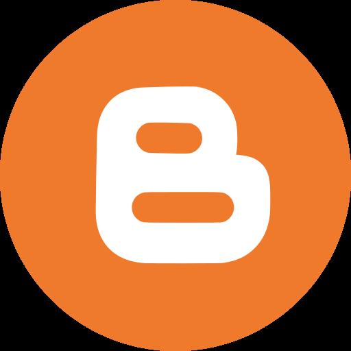 blog, media, social icon