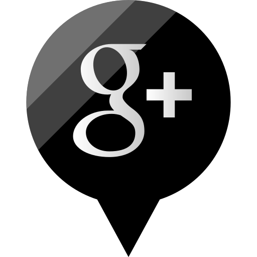 google, media, plus, social icon