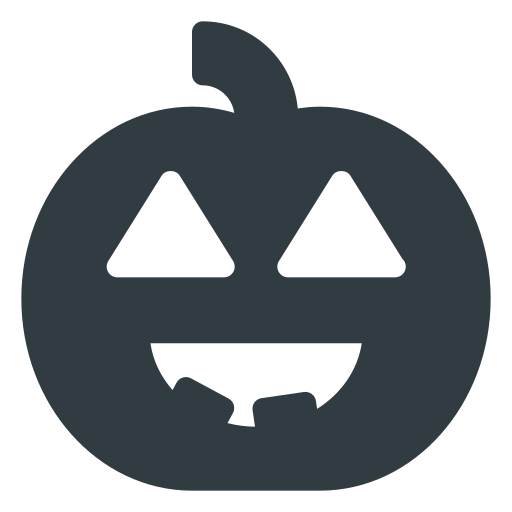 halloween, lamp, pumpkin icon