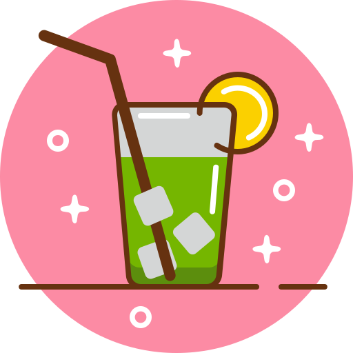 alcohol, club, cocktail, drink, glass, party icon