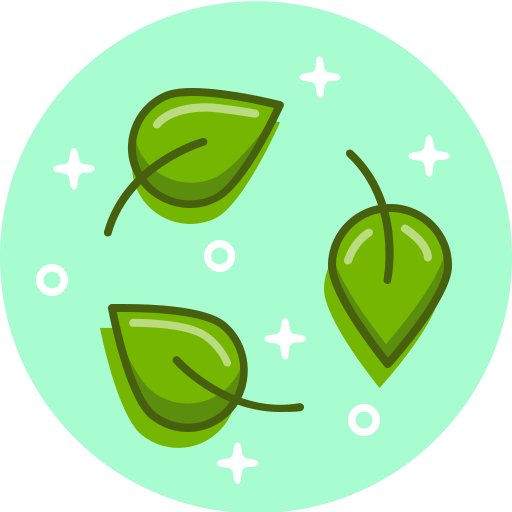 eco, environment, green, leaves, nature, recycle, recycling icon
