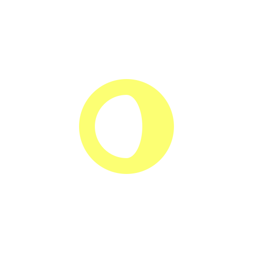 gibbous, moon icon