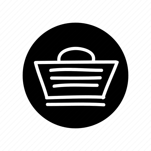 ecommerce, freehand, hand drawn, retail, seo, shopping, solution icon
