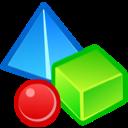 class, modules icon