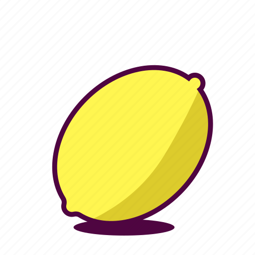 fruit, fruity, icon, juice, lemon, sour, summer icon