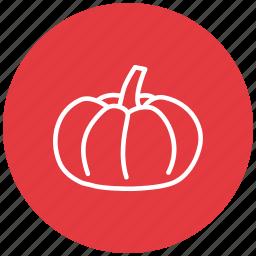 food, fresh, fruit, melon, water icon