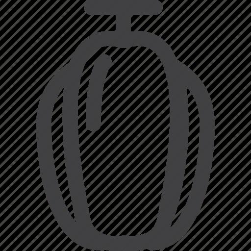 fruit, paprika icon