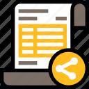 payment, finance, business, share data, invoice, receipt, bill