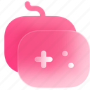 game, play icon