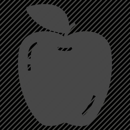 Apple, fruit icon - Download on Iconfinder on Iconfinder