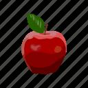 apple, berry, crop, food, fruit, grain, vegetable icon