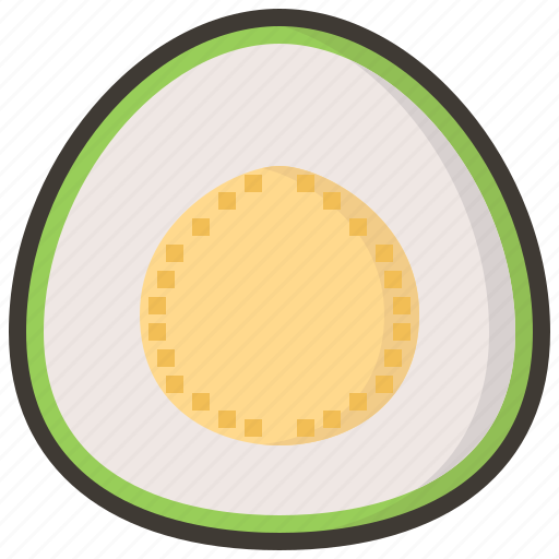 diet, fruits, guava, health, tropical icon