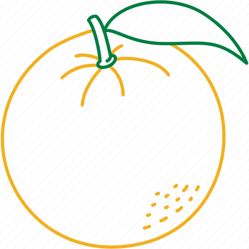 fruit, juice, orange, orangeade, oranges icon