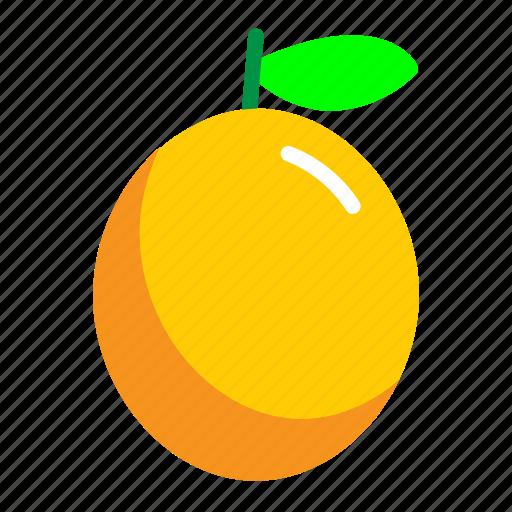 Food, fresh, fruit, lemon icon - Download on Iconfinder