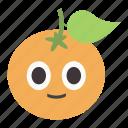 avatar, fruit, happy, health icon
