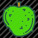 cherimoya, food, fruit, healthy, soursop
