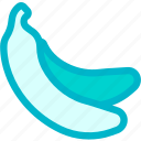 banana, dessert, food, fruit, fruits, vegetable