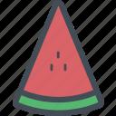 food, fruit, fruits, healthy, sliced, vegetable, watermelon