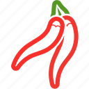 chili, cook, cooking, food, restaurant, vegetable, vegetables icon