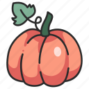 autumn, fall, halloween, food, vegetable, pumpkin