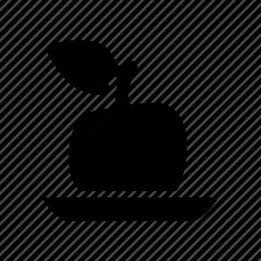 apple, cooking, food, fruit, gastronomy, veg, vegetable icon