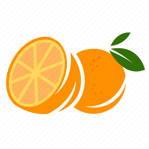 food, fresh, fruit, grapefruit icon