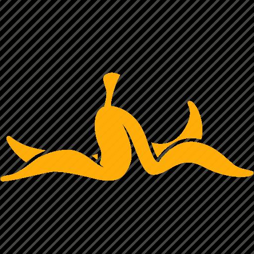 banana, sweetbanana, yellowbanana icon