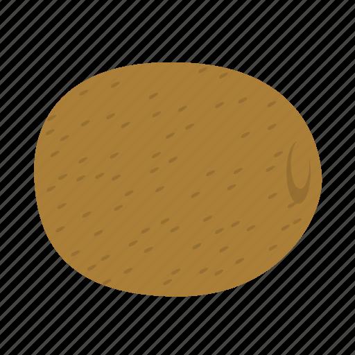 food, fruits, kiwi icon