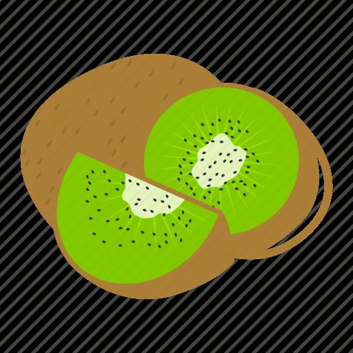 flavor, fruit, kiwi, kiwis icon