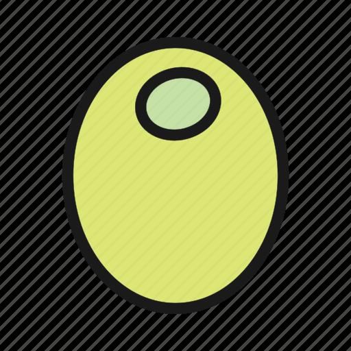 Food, olive, vegetable icon - Download on Iconfinder