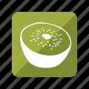 fruit, fruta, kiwi