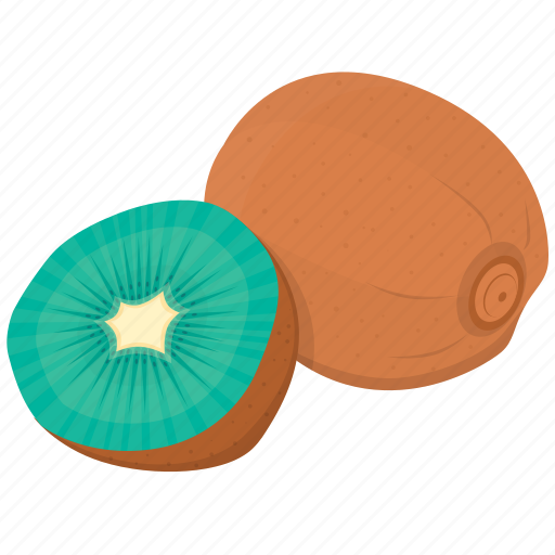 Food, fruit, kiwi, plant, kitchen, meal, cooking icon - Download on Iconfinder