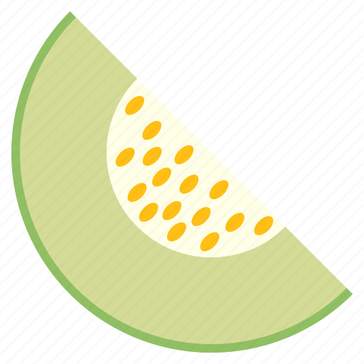 food, fresh, fruit, health, melon, vegetables icon