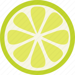 dessert, drink, food, fruit, lemon, lime, sweet icon