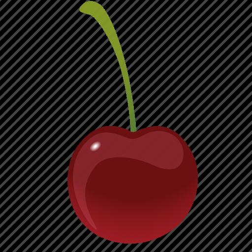 Cherries, cherry, dessert, diet, eco, food, fresh icon - Download on Iconfinder