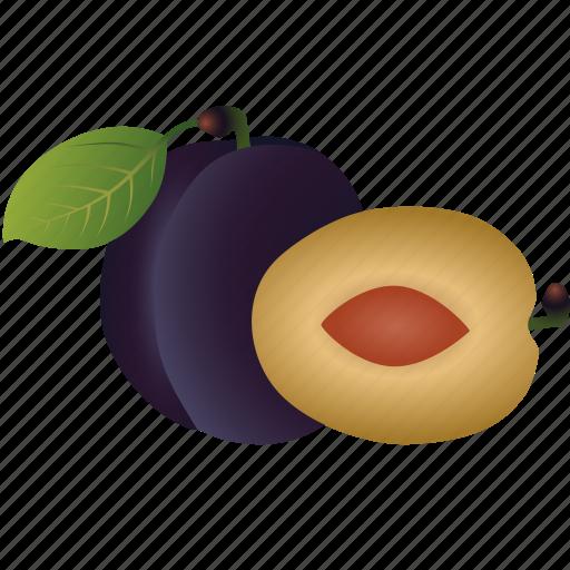 Dessert, diet, eco, food, fresh, fruit, healthy icon - Download on Iconfinder