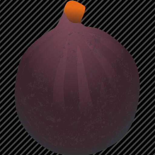 Dessert, diet, eco, fig, food, fresh, fruit icon - Download on Iconfinder