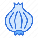 onion, seasoning, spice, vegetable icon