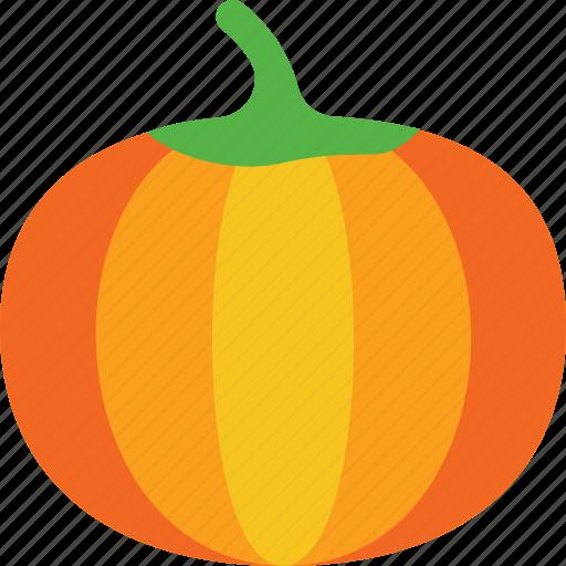 fruit, halloween, pumpkin, vegetables icon