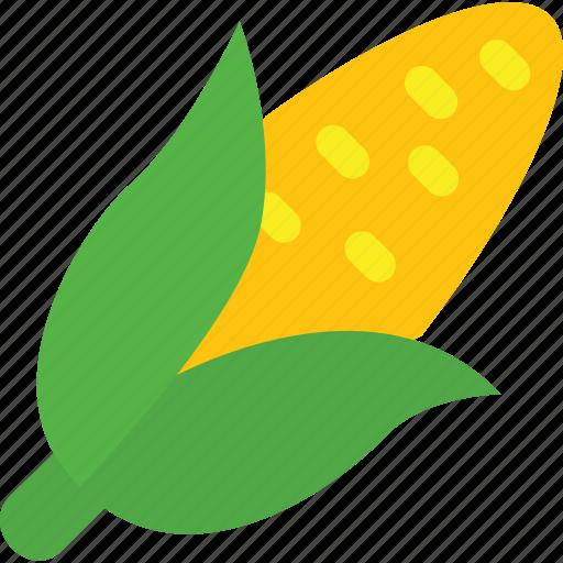 agriculture, corn, farm, farmer, food, vegetables icon