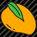 mango, 2
