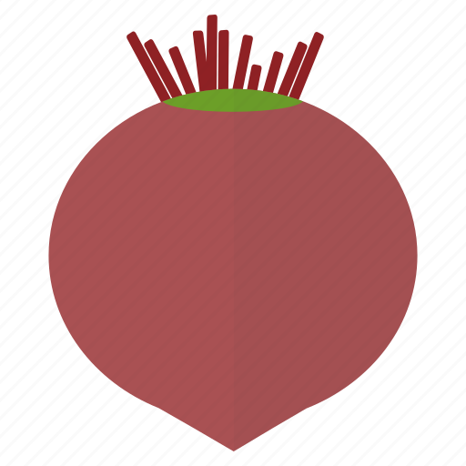 beet, beets, food, healthy, root, turnip, vegetable icon
