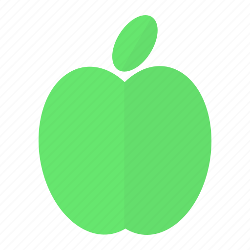 apple, carbs, eat, food, fruit, healthy, starch icon