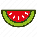 banana, food, fruits, natural, vegetables icon
