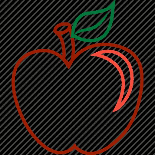 apple, apple juice, food, fruits, fruits icon, healthy food icon