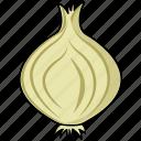 food, gralic, vegetable icon
